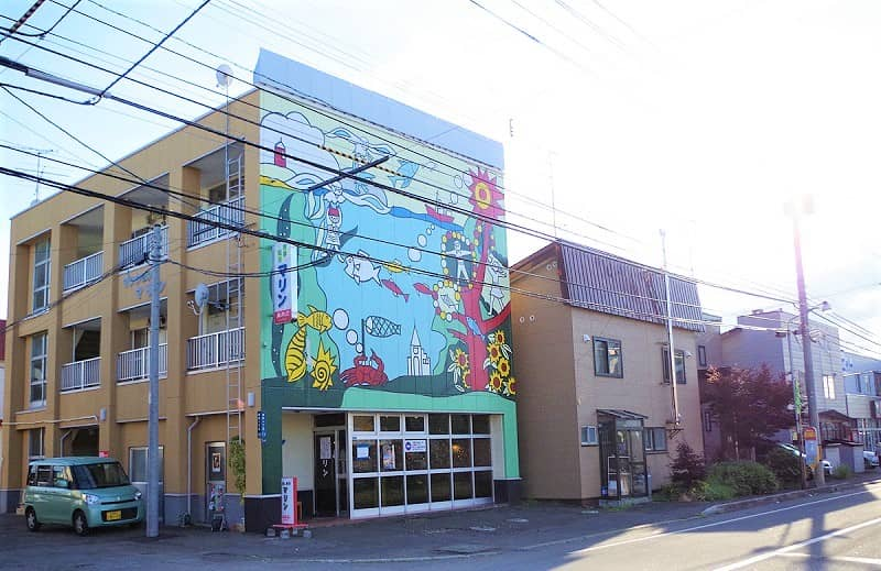北海道デカ盛りの聖地喫茶マリン!天丼、カツカレー、マリンスパおすすめのメニューは?